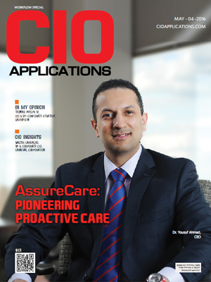 AssureCare: Pioneering Proactive Care